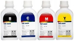 Набор чернил Ink-Mate HIM-765/766 Mult 4x500ml для HP (HIM766NB4W500)