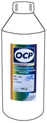 Синие чернила OCP VP110 (Pigment Blue) 1000 ml для Epson
