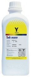 Желтые чернила Ink-Mate HIM-971Y (Yellow) 1000ml для HP (HIM971Y1000)