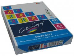Бумага Mondi Color Copy A4, 90 гр/м2, 500 листов (CC90A4)