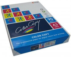 Бумага Mondi Color Copy A3, 90 гр/м2, 500 листов (CC90A3)