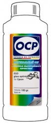 Чернила OCP EGO (Gloss Optimizer) 100 ml для Epson